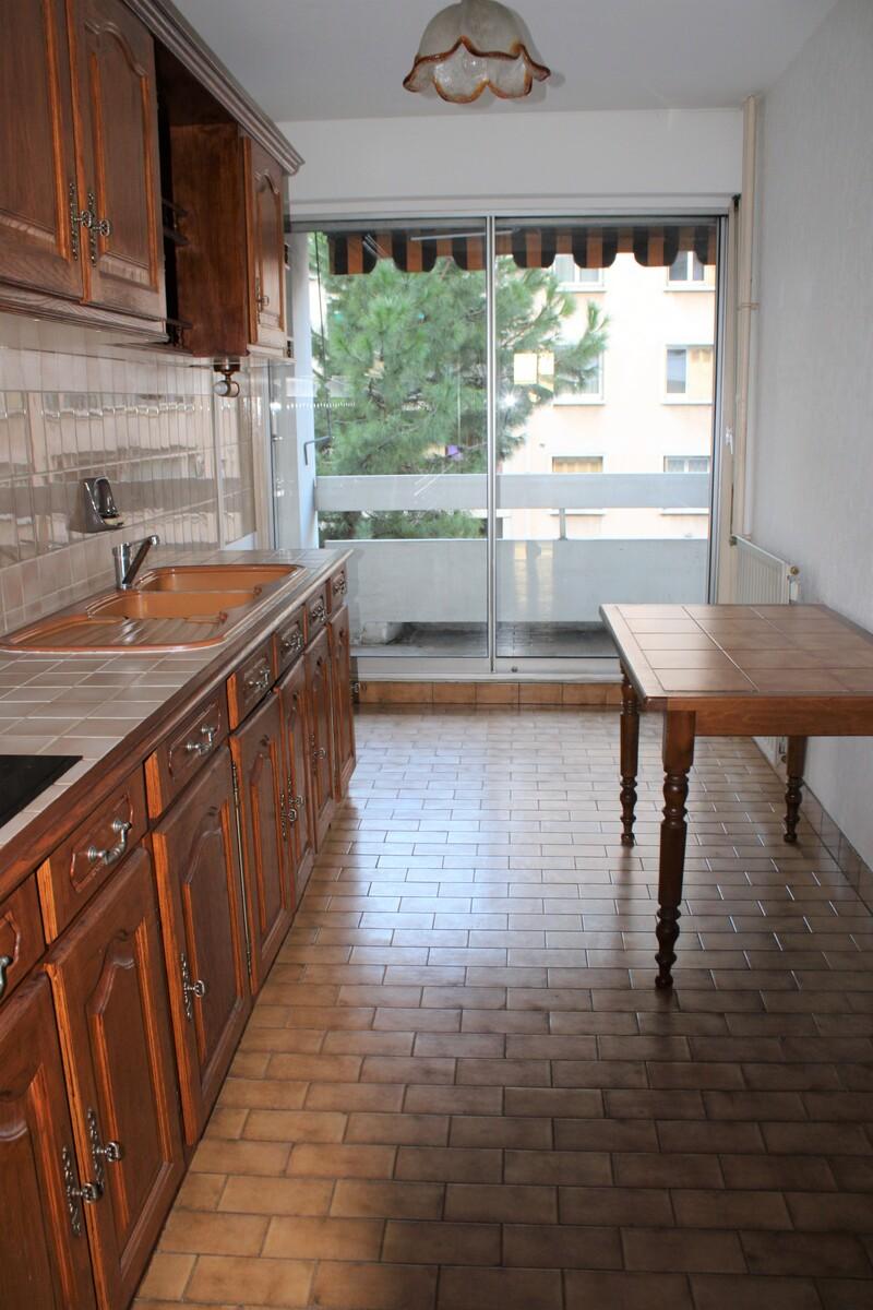 Appartement - Marseille 4ème